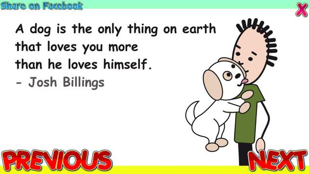Quotes & Funny pictures apk screenshot