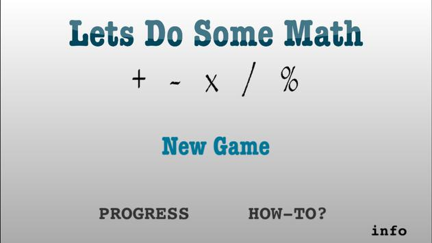 Try Math: Add +- Multiply x/% screenshot 9