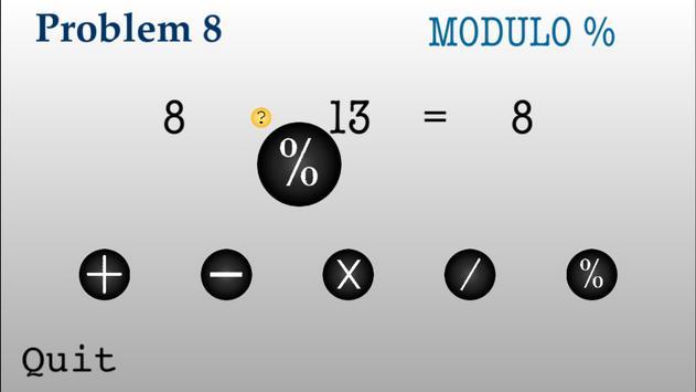Try Math: Add +- Multiply x/% screenshot 10