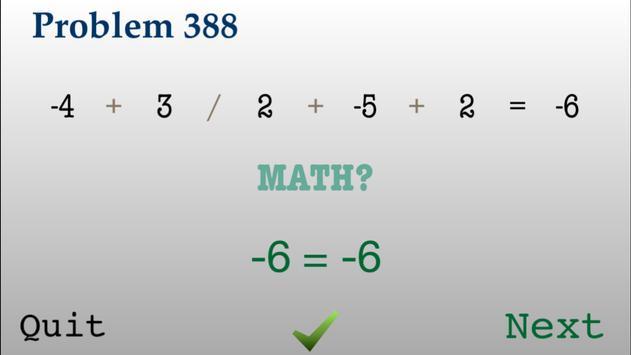 Try Math: Add +- Multiply x/% screenshot 12