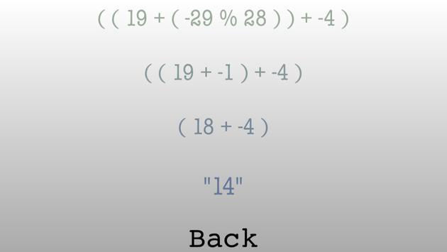 Try Math: Add +- Multiply x/% screenshot 4