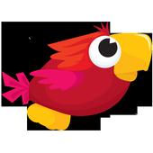 Floppy Wild Bird icon