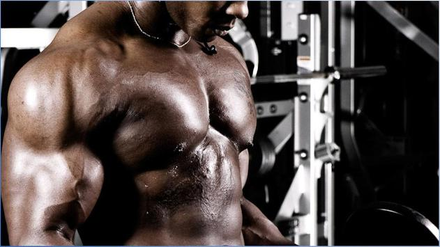 Bodybuilding Wallpapers poster