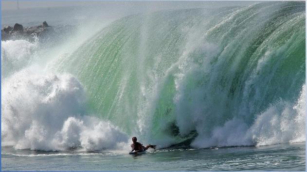 Surfing Wallpapers apk screenshot