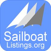 Sailboat Listings - Yachts and Boats icon