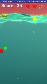 Salty Flying Fish screenshot 1