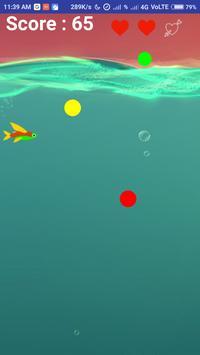 Salty Flying Fish screenshot 2