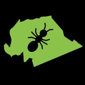 Jasper Ridge Survey icon