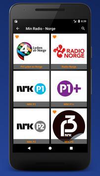 My Radio Norway apk screenshot