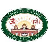 Sanatan Mandir Tampa icon