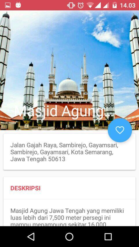 Wisata Semarang For Android Apk Download