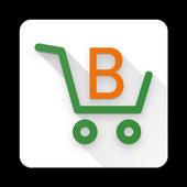 Bazara Produtor icon