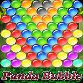 Panda Bubble - POP icon
