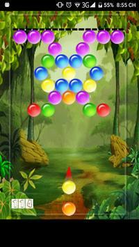 Panda Bubble - POP screenshot 5