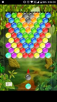 Panda Bubble - POP screenshot 7