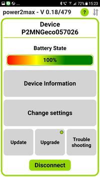 power2max screenshot 4