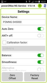 power2max screenshot 5