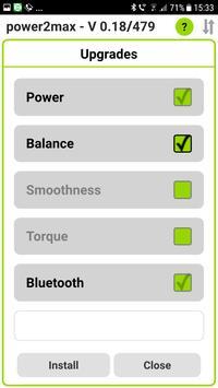 power2max screenshot 6