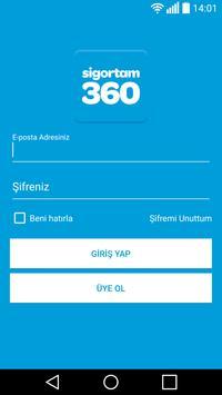 Sigortam360 poster
