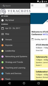 ATLIS 2017 apk screenshot