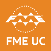 FME UC 2017 icon