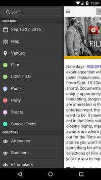 GCUFF 2016 apk screenshot