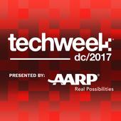 Techweek DC icon