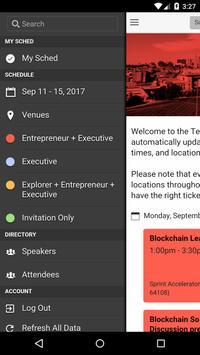 Techweek KC apk screenshot