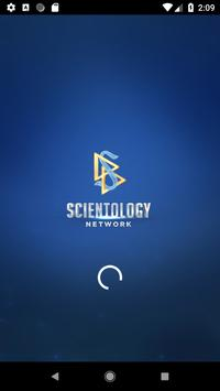 Scientology Network poster