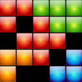 Blokish icon