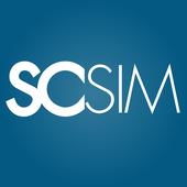Southern California SIM icon