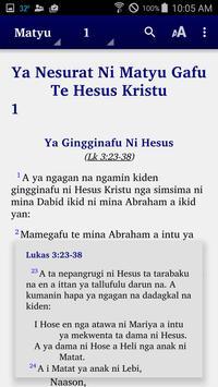 Agta, Central Cagayan - Bible screenshot 1