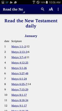 Agta, Central Cagayan - Bible apk screenshot