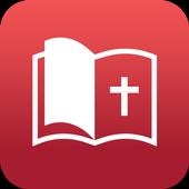 Binukid - Bible icon