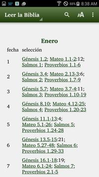 Kuna (San Blas) - Bible apk screenshot