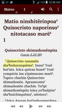 Shahui - Biblia screenshot 4