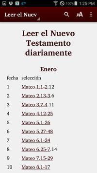 Asheninka Pichis - Bible screenshot 3