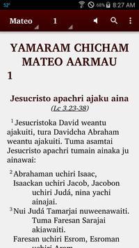 Wampi - Bible poster