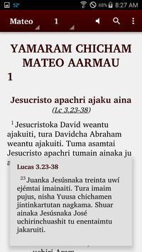 Wampi - Bible screenshot 1