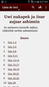 Wampi - Bible screenshot 3
