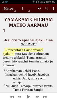 Wampi - Bible screenshot 4