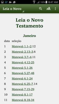 Hixkaryána - Bible screenshot 3
