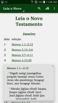 Kadiwéu - Bible apk screenshot