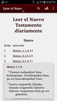 Yine - Bible apk screenshot