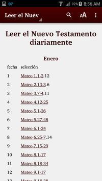 Quechua Pastaza South - Bible apk screenshot