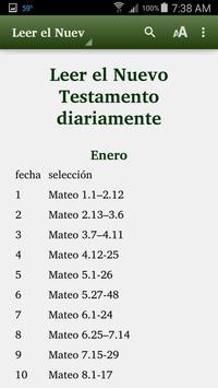 Quechua Huaylas - Bible screenshot 3