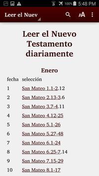 Quechua Panao - Bible screenshot 3