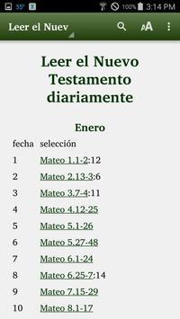 Quechua North Conchucos -Bible screenshot 3