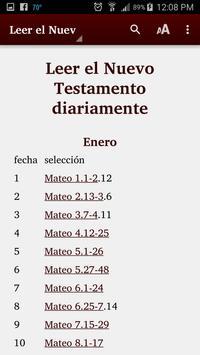 Yaminahua - Bible apk screenshot