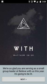 Southeast Believe Leader App apk screenshot